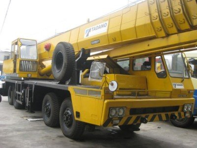 Used Tons Crane For Sale