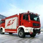 ПожарныйТяни ТолкайMANоткомпанииEMPL
