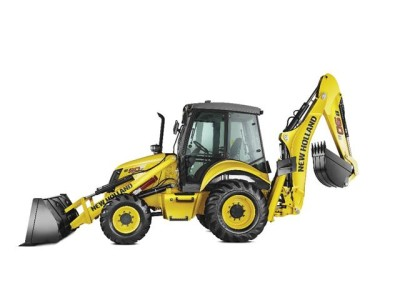 ad  retro escavadeira new holland bb SNfTn