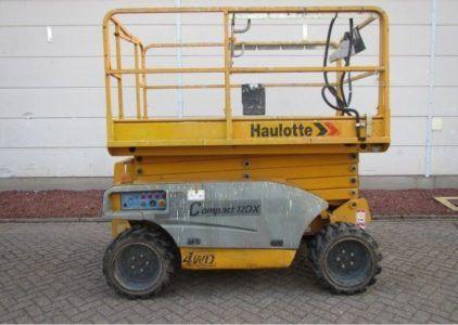 HAULOTTE CompactDX
