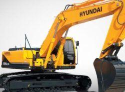 Hyundai RLC S