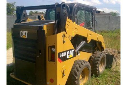 Продам Caterpillar 242D бу