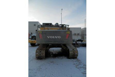 Продам Volvo EC210BLC бу