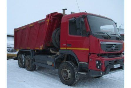 Продам Volvo Trucks FM13 бу