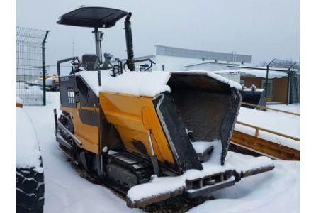 Продам Volvo ABG2820 бу
