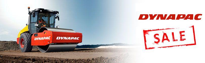 Atlas Copco продает Dynapac фото