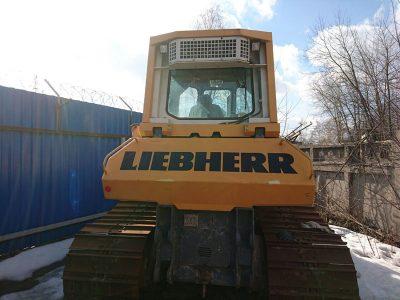 Liebherr PR 724