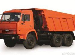КАМАЗ-65115-62