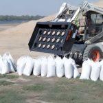 Оборудование для фасовки песка
